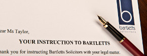Bartletts Law Solicitors